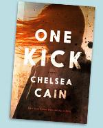 Chelsea Cain Twitter
